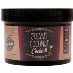 COCONUT CREME COCKTAIL SKINDELICIOUS BODY BUTTER