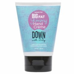 DOWN WITH DIRTY BIG FAT YUMMY HAND CREME