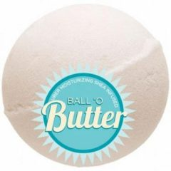 PERFECTLY POSH BALL O' BUTTER BOMBINATOR BATH FIZZY