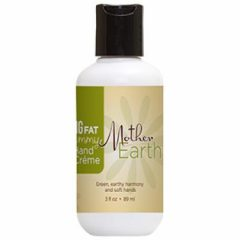 PERFECTLY POSH MOTHER EARTH BIG FAT YUMMY HAND CREME