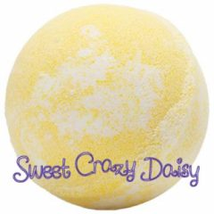 PERFECTLY POSH SWEET CRAZY DAISY BOMBINATOR BATH FIZZY