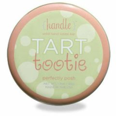 PERFECTLY POSH TART TOOTIE SOLID HAND LOTION BAR