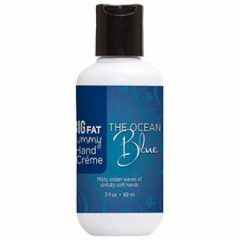 PERFECTLY POSH — THE OCEAN BLUE BIG FAT YUMMY HAND CREME