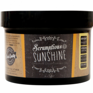 SCRUMPTIOUS SUNSHINE SKINDELICIOUS BODY BUTTER