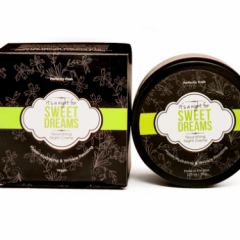 SWEET DREAMS ULTRA HYDRATING NIGHT CREME