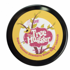 TREE HUGGER SUGAR LIP SCRUB