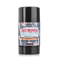 HOT PEPPER SHA-BANG! MUSCLE STICK