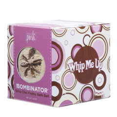 WHIP ME UP, LATHER BOMBINATOR