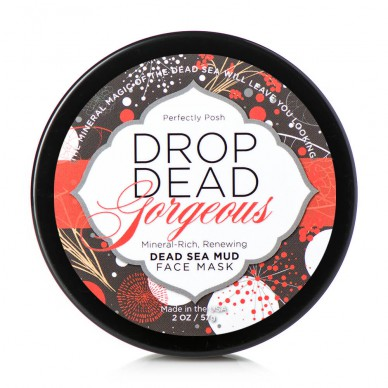 DROP DEAD GORGEOUS MASK
