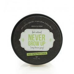NEVER GROW UP FACE CRÈME