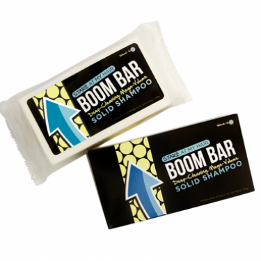 BOOM BAR SOLID SHAMPOO