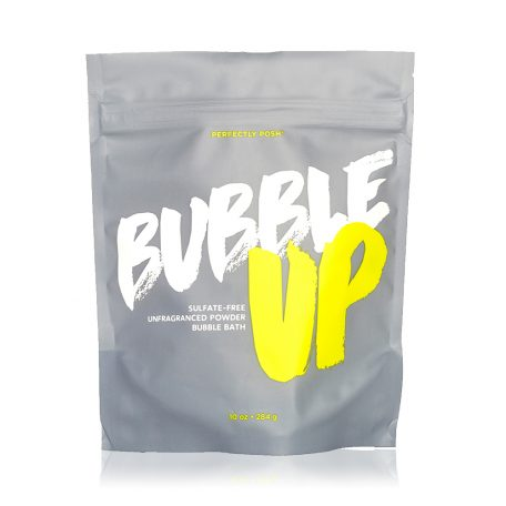 BUBBLE UP ALL MIXD UP