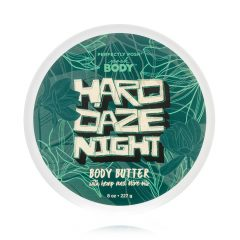 HARD DAZE NIGHT