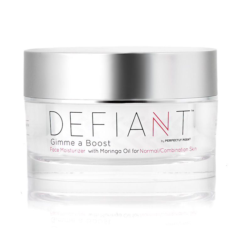 DEFIANT GIMME A BOOST MOISTURIZER N/C